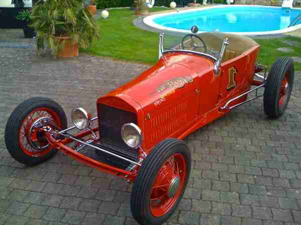 1927 FORD Model