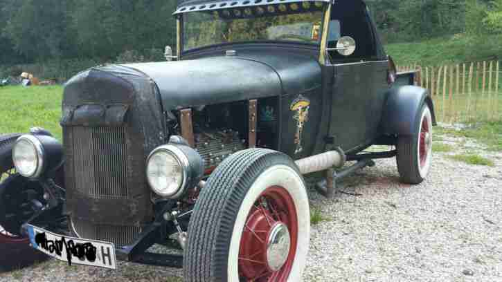 1929 ford traditional hot rod flathead v8 t v die. Black Bedroom Furniture Sets. Home Design Ideas