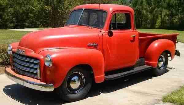 1951 gmc 5 window pickup incl verschiffung die besten for 1951 gmc 5 window pickup