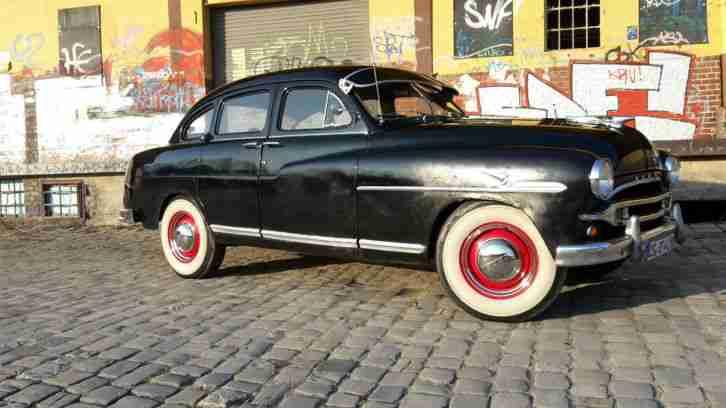 1953 ford flathead v8 vedette die besten angebote amerikanischen autos. Black Bedroom Furniture Sets. Home Design Ideas