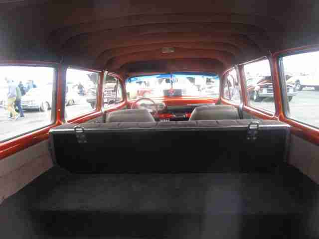 1954 Chevrolet 2 Door Wagon - incl.shipping to Rotterdam