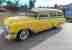 1954 Chevrolet Wagon selten incl.shipping to Rotterdam