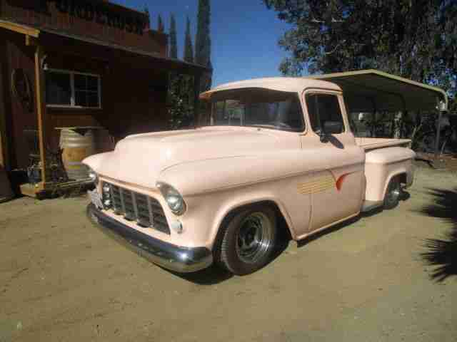 1956 Chevrolet 3100 Shortbed Truck incl.shipping to