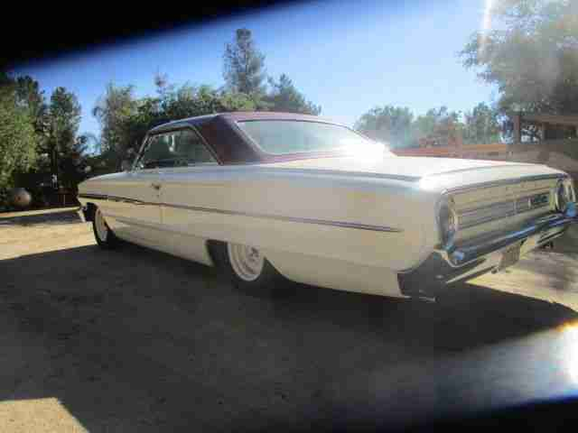1964 Ford Galaxie 500 XL -
