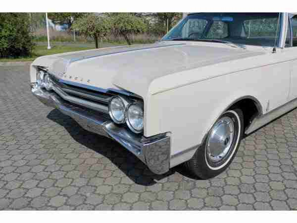 1965 Oldsmobile Dynamic