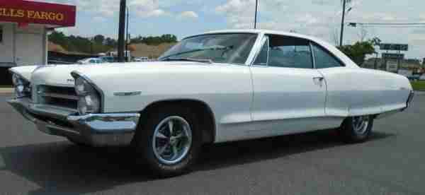 1965 Pontiac Catalina Ventura incl.shipping to