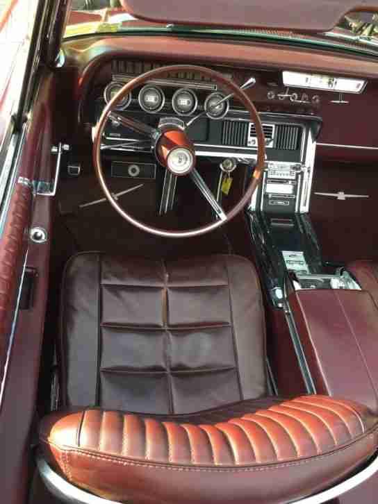 3331 Besten Beauty Tips And Tricks For Moms Bilder Auf: 1966 Ford Thunderbird Cabriolet Mit H Zulassung