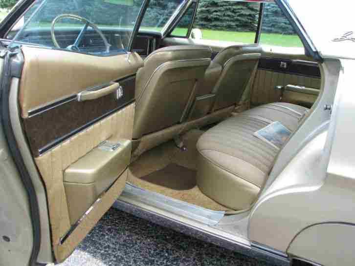 1967 pontiac bonneville brougham die besten angebote amerikanischen autos. Black Bedroom Furniture Sets. Home Design Ideas