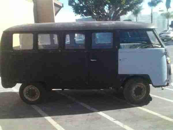 1967 t 1 vw bus 13 fenster bus 21 23 fenster neue. Black Bedroom Furniture Sets. Home Design Ideas