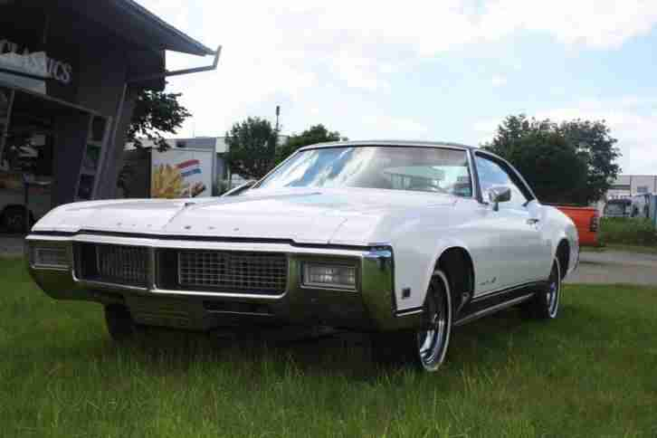 1968 Buick Riviera GS 430cui V8 Muscle Car Hot Rod