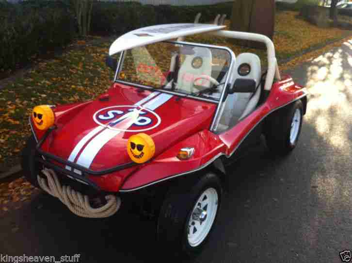 1969 vw beach buggy meyers manx style mit t v topseller. Black Bedroom Furniture Sets. Home Design Ideas