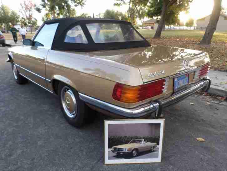 1972 450 sl mercedes benz california sl topseller for Mercedes benz socal