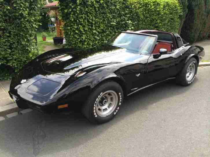 1978 corvette c3 4 gang schalter l82 die besten angebote. Black Bedroom Furniture Sets. Home Design Ideas