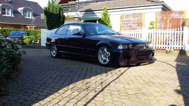 1994 BMW 316i E36 Coupe