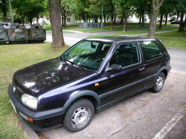 1994 vw golf gtd disel mit schiebedach und neue positionen volkswagen pkw. Black Bedroom Furniture Sets. Home Design Ideas