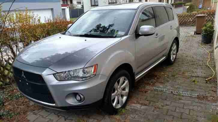 2010 MITSUBISHI OUTLANDER, 3. 0 GT, S AWC, 4 DOOR SUV, AWD, V6 MIVEC, SPORTRONIC