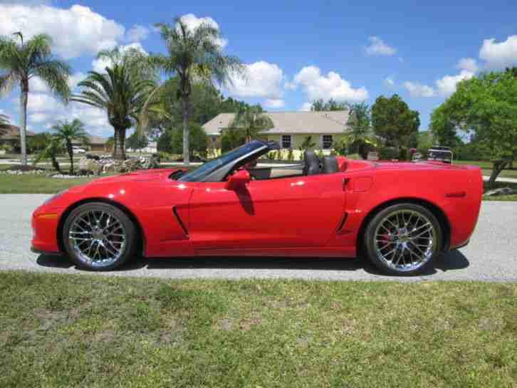 2013 c6 corvette cabrio 427 7 0l 505ps die besten. Black Bedroom Furniture Sets. Home Design Ideas