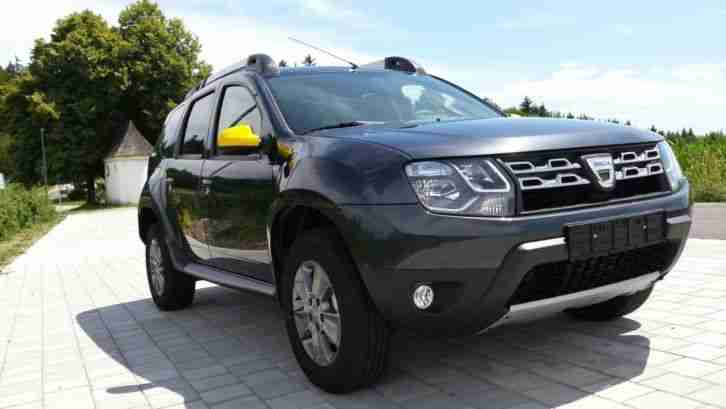 2015 dacia duster 4x4 diesel dci 110 fap angebote dem auto von anderen marken. Black Bedroom Furniture Sets. Home Design Ideas