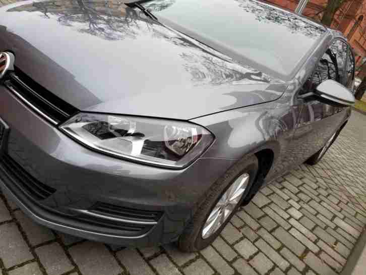 2015 Golf VII 1.8TSI, 170HP, Manual,