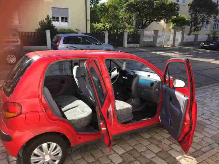 25 kmh Auto, 5 Türen, Mofa Auto - tolle Angebote in Daewoo.