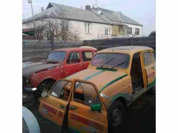 2x Renault R4