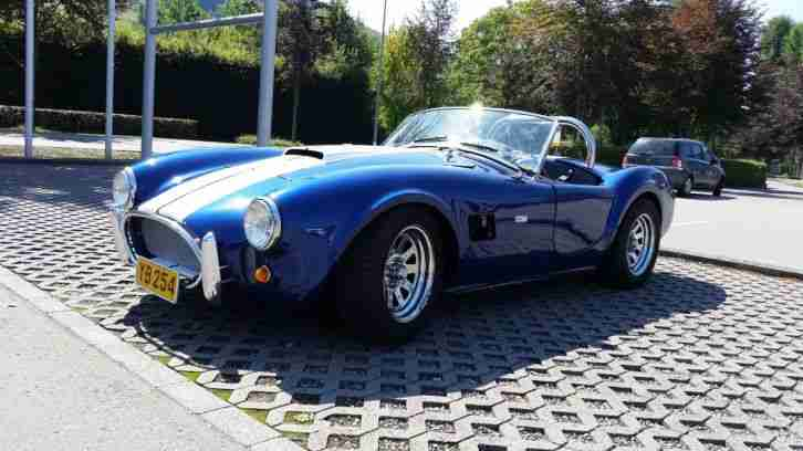 AC Cobra Replika 1977