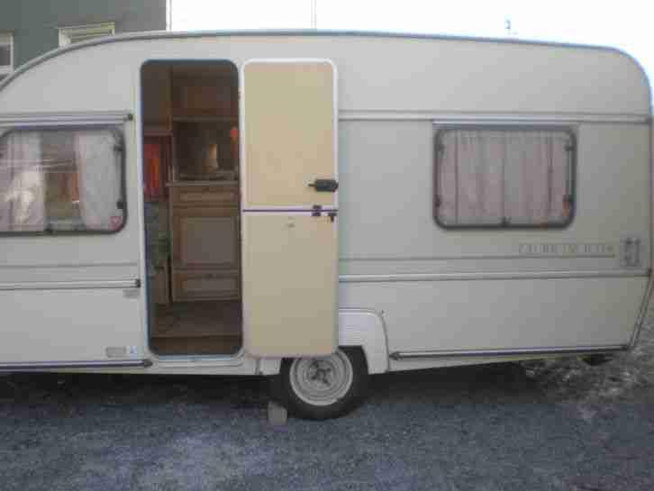 ace globetrotter wohnwagen aus england 3 bett wohnwagen wohnmobile. Black Bedroom Furniture Sets. Home Design Ideas