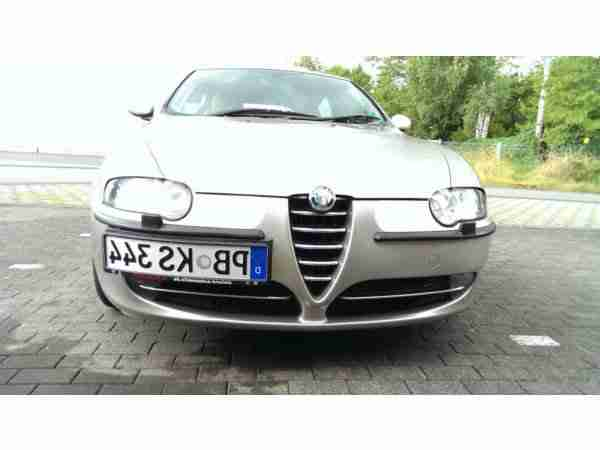 147 Alfa 1.6 Twin Spark ECO Shape