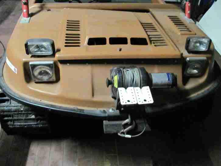 amphibienfahrzeug argo 6x6 angebote dem auto von anderen. Black Bedroom Furniture Sets. Home Design Ideas