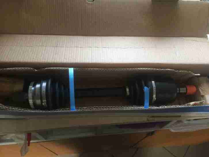Antribswelle Volvo S60 Vorne Links