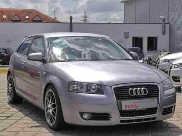 Audi A3 Attraction 1.6 CD Player