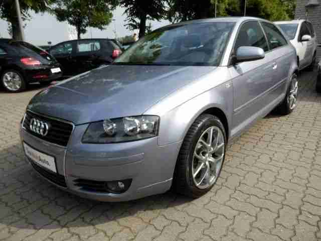 A3 Attraction 1, 9 TDI Klima Fenster el.