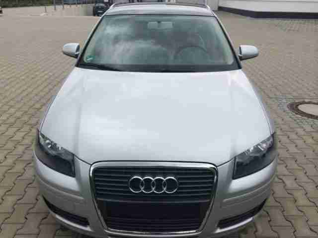 Audi A3 Sportback 1.6 Attraction