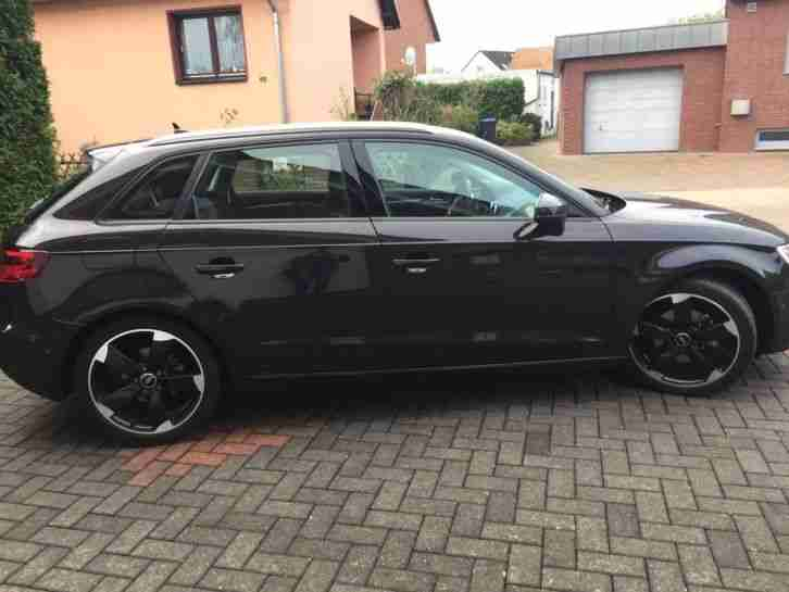A3 Sportback 2.0 TDI Ambition S tronic 110 kW