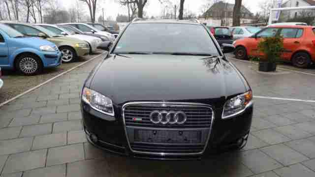 Audi a4 avant for sale glasgow 7