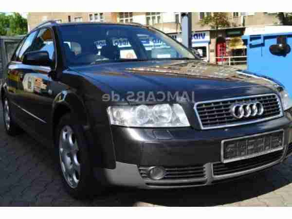 A4 Avant 2.5 TDI Quattro Orginal 180PS