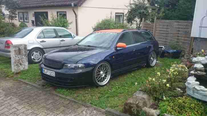 Audi a4 avant b5 gebraucht