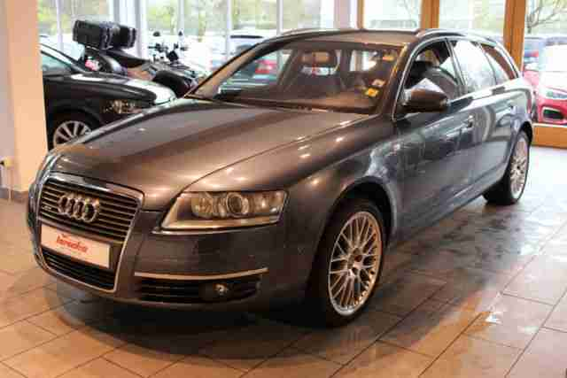 audi a6 3 0 tdi quattro s line keyless tolle angebote in. Black Bedroom Furniture Sets. Home Design Ideas