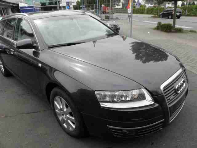 audi a6 avant 3 2 fsi quattro tiptronic tolle angebote. Black Bedroom Furniture Sets. Home Design Ideas