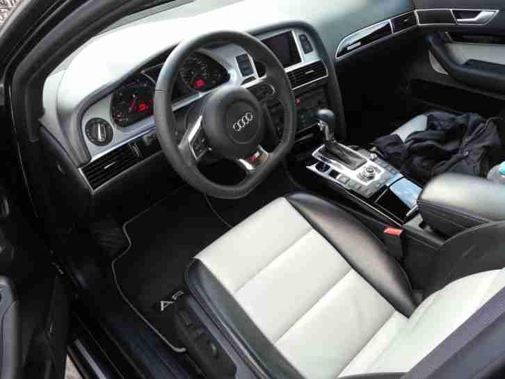 Audi A6 Avant 4 2 Fsi Quattro Motor Getriebe Tolle Angebote In Audi