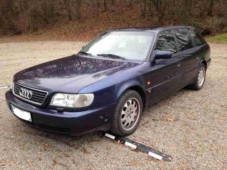 Audi Gebrauchtwagen Alle Audi A6 Avant Günstig Kaufen