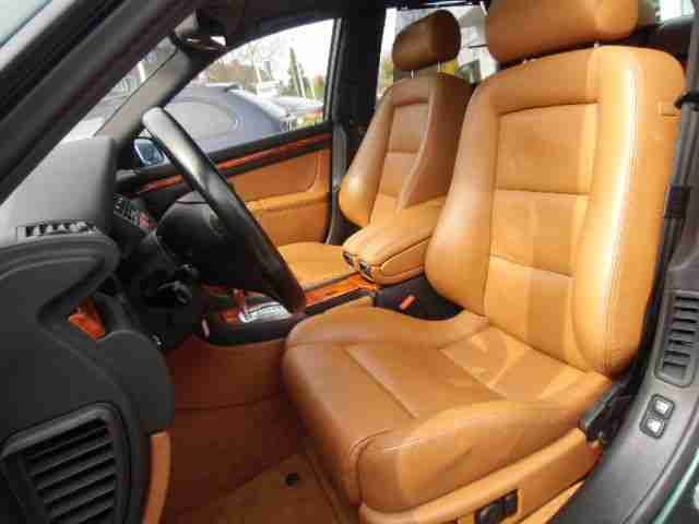 audi s8 4 2 1 hand tolle angebote in audi. Black Bedroom Furniture Sets. Home Design Ideas
