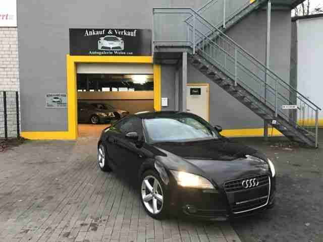Audi TT Coupe 1.8 TFSI 2 S LINE 2HAND TOP