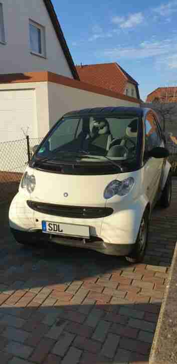 Auto Smart MC01 0, 7cm EZ: 2003