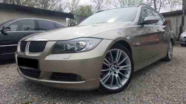 318d DPF Touring Top Zustand