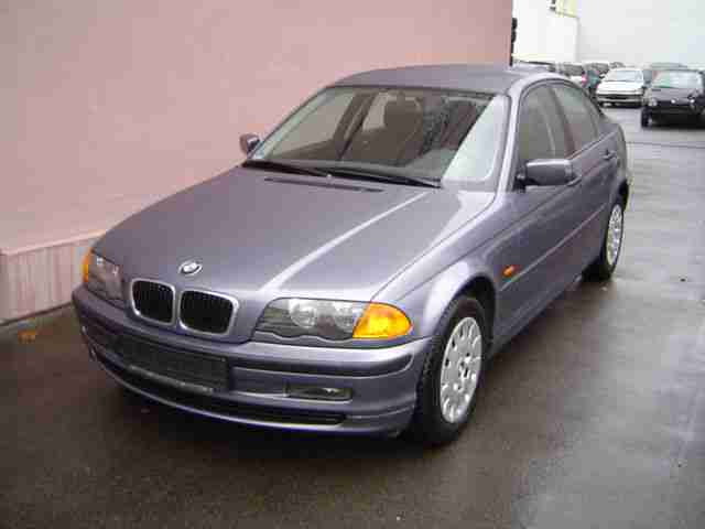 318i 1. Hd. Original KM. 62750