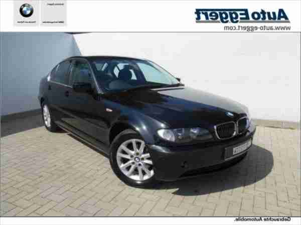 BMW 318i Edition Lifestyle