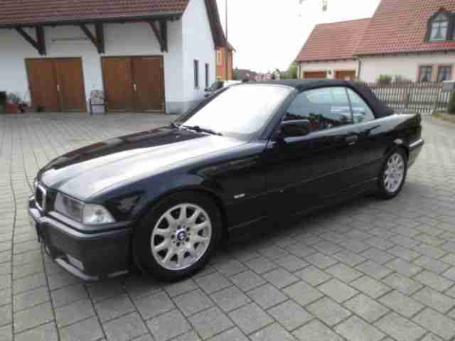 BMW 318i Sport Edition, M Sportpaket, Individual Led