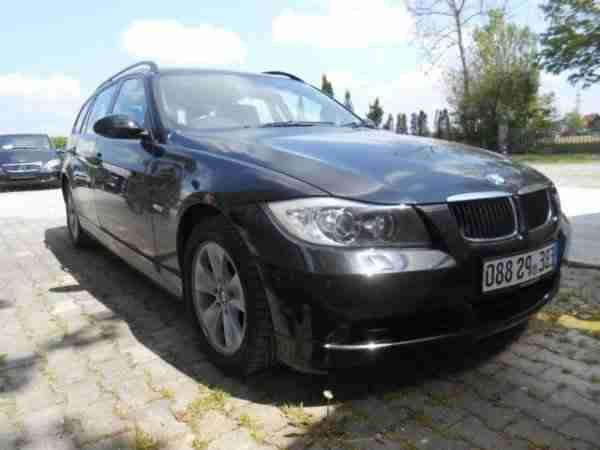 320d DPF Touring