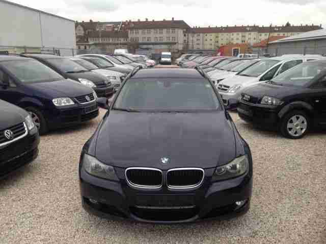 320d DPF Touring Aut. neue Model